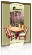 Katalog ZABROCCY meble z drewna litego