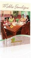 Katalog ZABROCCY meble familijne