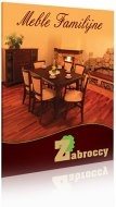 Katalog ZABROCCY - meble familijne