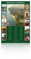 kalendarz planszowy - Dobrzyń nad Wisłą