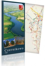 Mapa Czernikowo