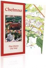 Mapa Chełmno